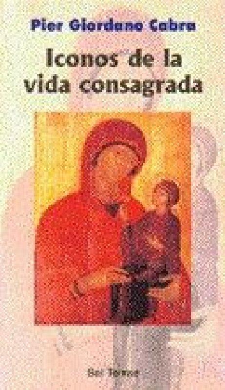 Iconos de la vida consagrada