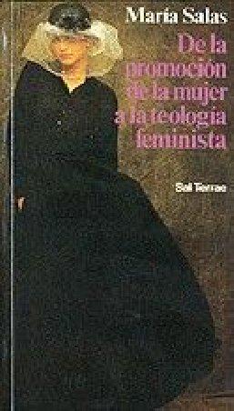 De la promoción de la mujer a la teología feminista