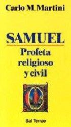 Samuel. Profeta religioso y civil