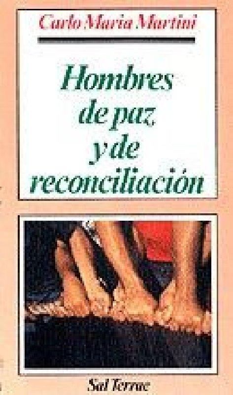 Hombres de paz y de reconciliación