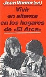 """Vivir en alianza en los hogares de """"El Arca"""""""