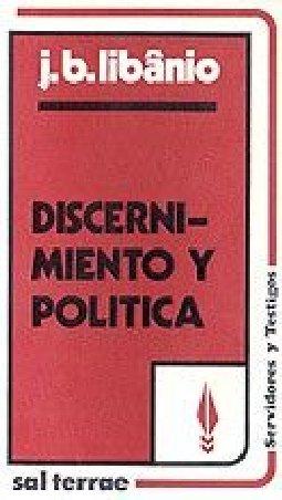 Discernimiento y política