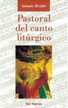 Pastoral del canto litúrgico