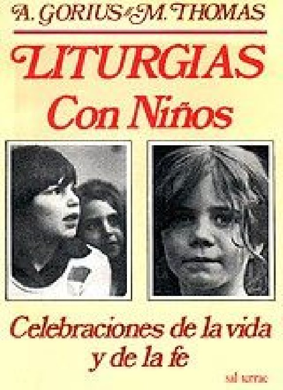 Liturgias con niños