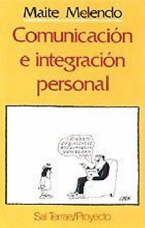 Comunicación e integración personal