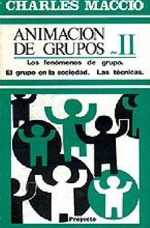 Animación de grupos - II
