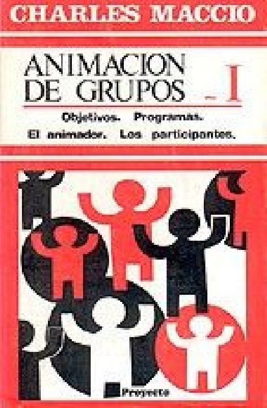 Animación de grupos - I