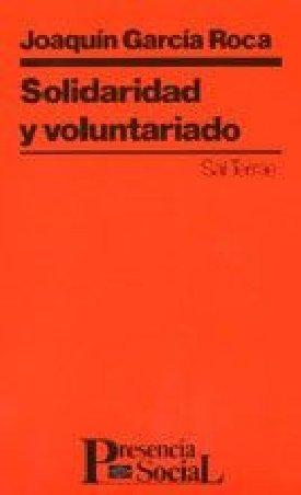Solidaridad y voluntariado