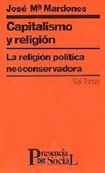 Capitalismo y religión