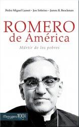 ROMERO DE AMÉRICA. Mártir de los pobres (Tapa dura)