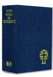 NUEVO MISAL DEL VATICANO II