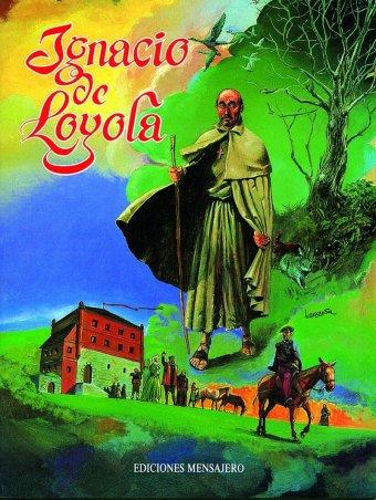 IGNACIO DE LOYOLA (CÓMIC)