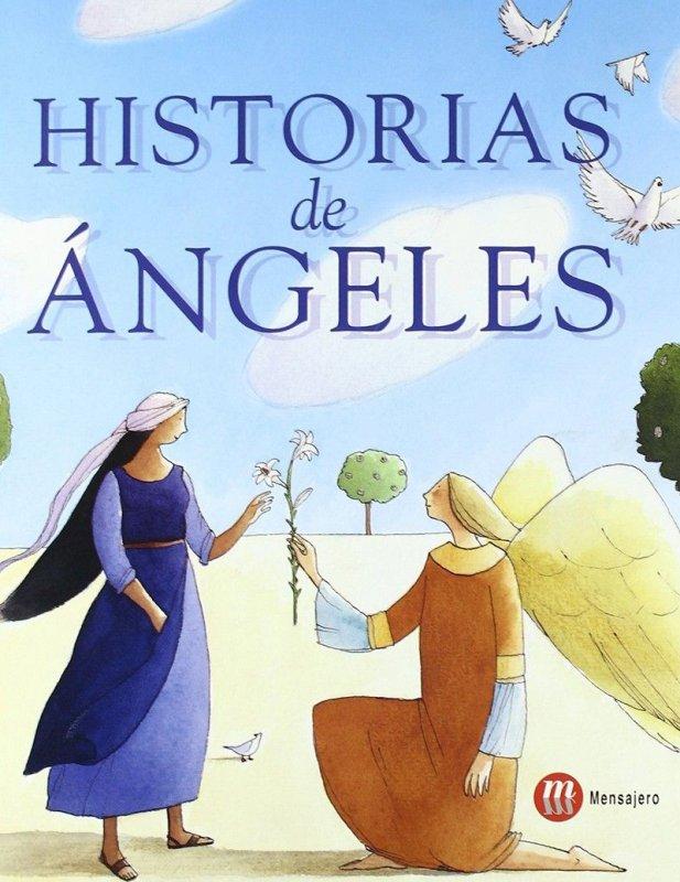 HISTORIAS DE ÁNGELES
