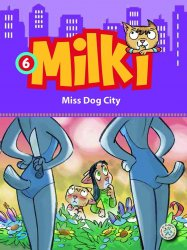 Miss Dog City