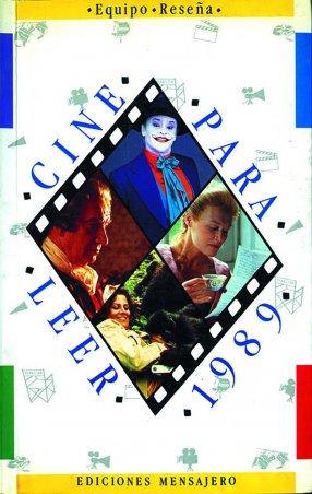 Cine para leer 1989