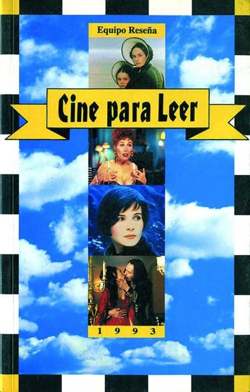 Cine para leer 1993