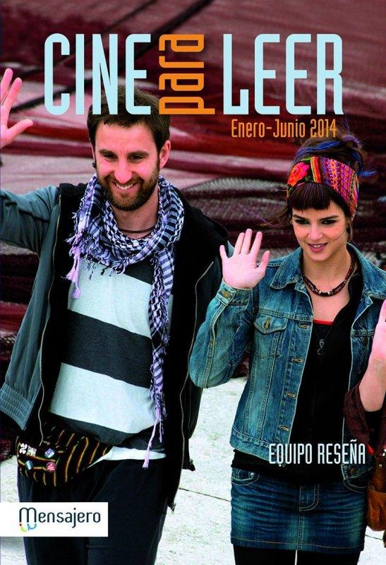 Cine para leer. Enero-Junio 2014