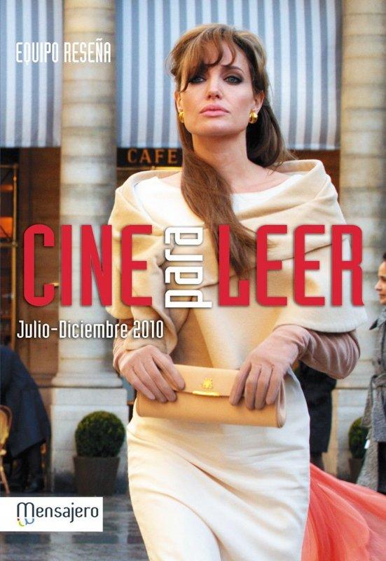 Cine para leer. Julio-Diciembre 2010