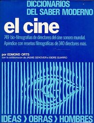 El cine: diccionario de directores. Obra completa