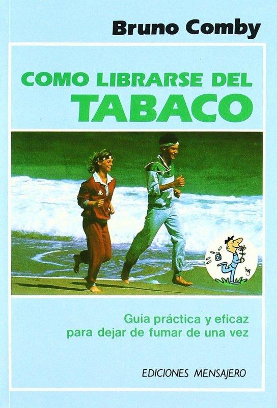 Cómo librarse del tabaco