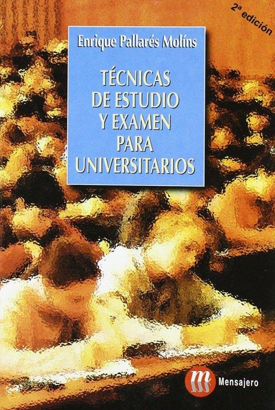Técnicas de estudio y examen para universitarios