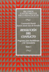 Resolución del conflicto