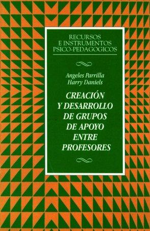 Creación y desarrollo de grupos de apoyo entre profesores