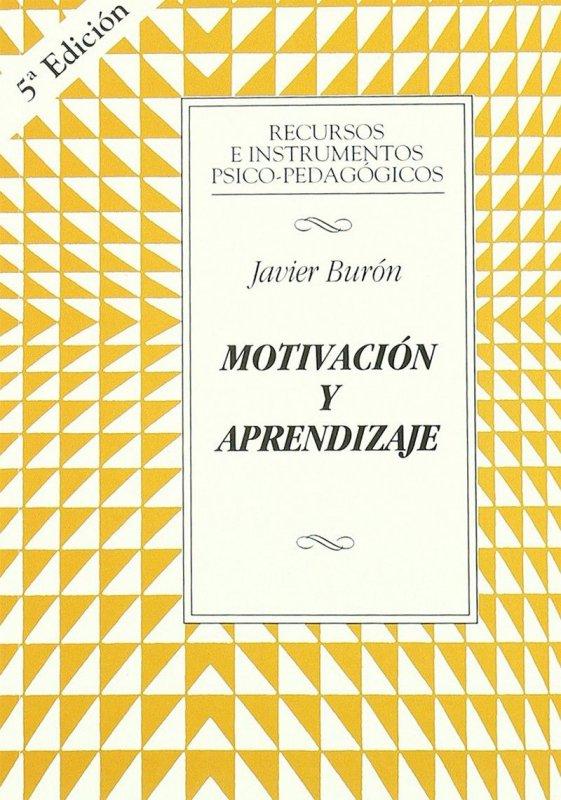 Motivación y aprendizaje