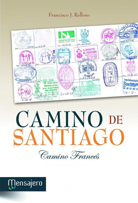 Camino de Santiago. Camino francés