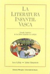 La literatura infantil vasca