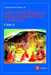 Lecturas Bíblicas de los Domingos y Fiestas