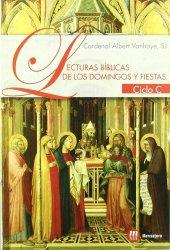 Lecturas bíblicas de los domingos y fiestas. Ciclo C