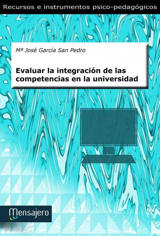 Evaluar la integración de las competencias en la universidad