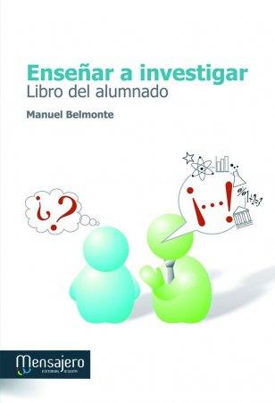 Enseñar a investigar - Libro del alumnado