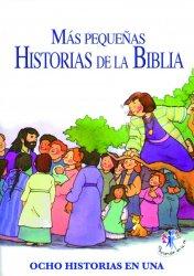 Más pequeñas historias de la Biblia