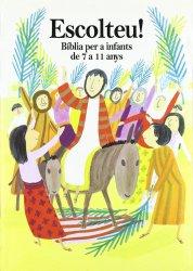 ESCOLTEU! Biblia per a infants de 7 a 11 anys