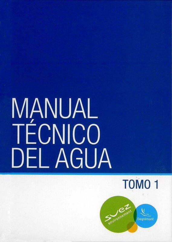 Manual técnico del agua - Dégremont