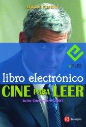 Cine para leer. 2007 Julio-Diciembre (Ebook)