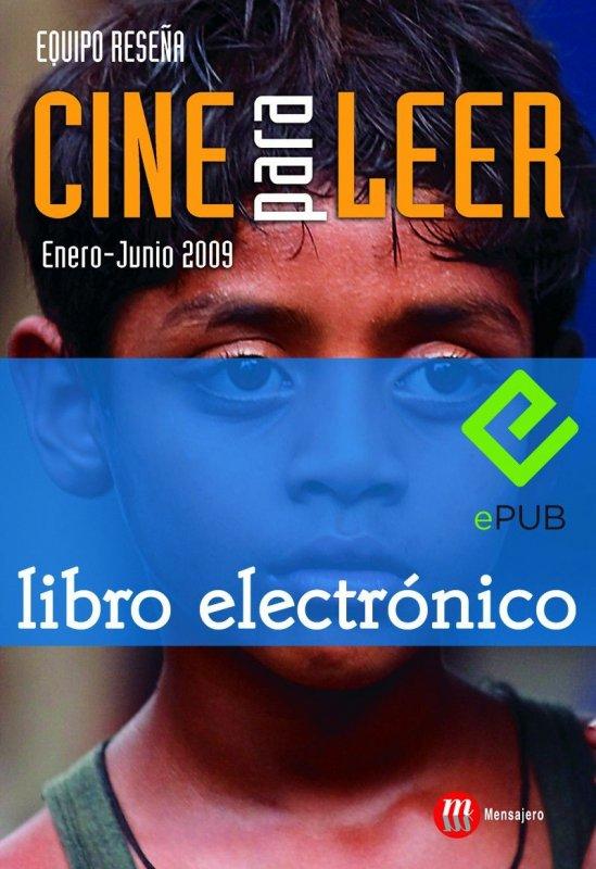 Cine para leer. Enero-junio 2009