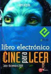 Cine para leer .2009 Julio-Diciembre (Ebook)