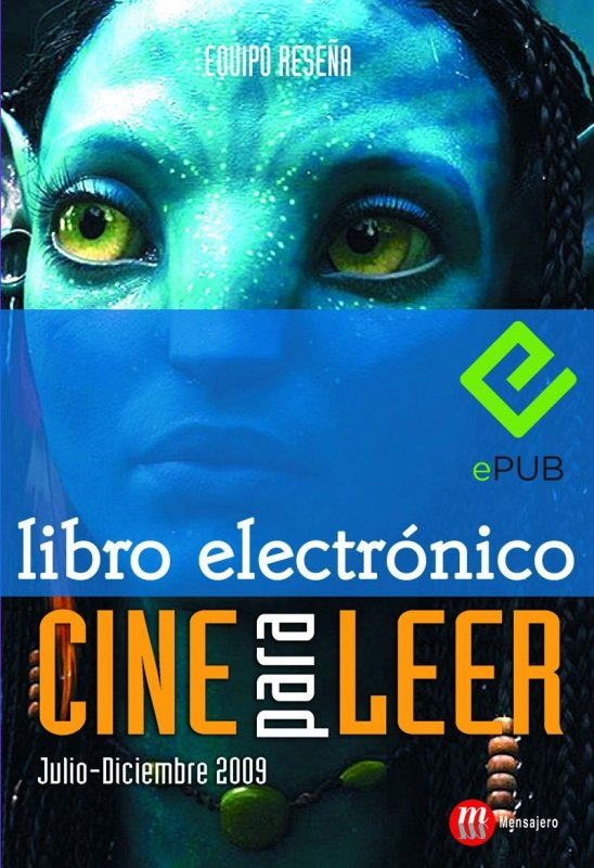 Cine para leer. Julio-diciembre 2009