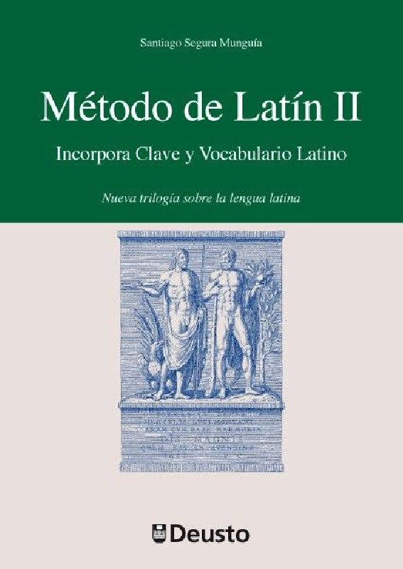 Método de Latín II