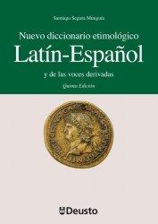 Nuevo Dicc. Etimologico Latin-Español