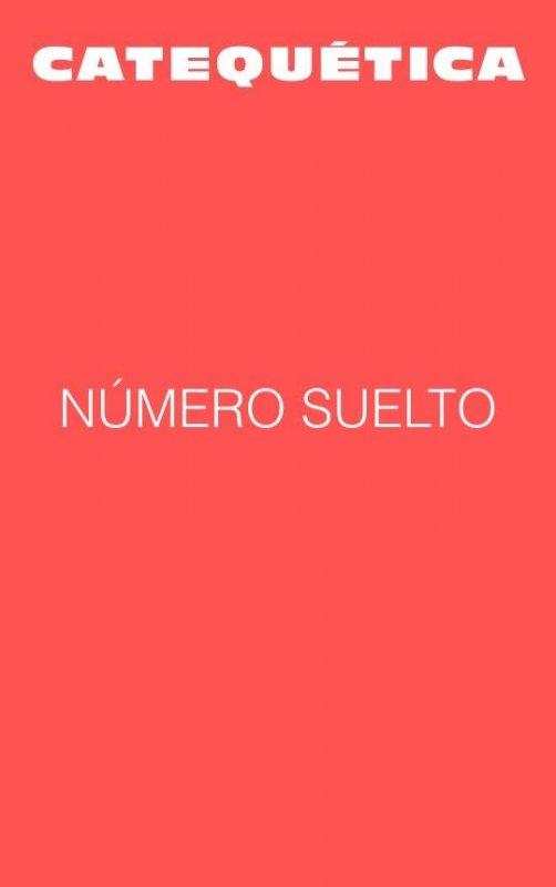 Revista Catequética.  Ejemplar IMPRESO + descarga ON-LINE