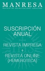 Revista Manresa. Ejemplar IMPRESO + descarga ON-LINE