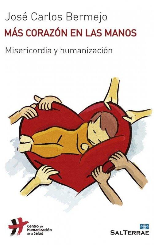 Más corazón en las manos