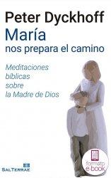 María nos prepara el camino (Ebook)