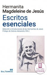 Escritos esenciales Hermanita Magdeleine (Ebook)