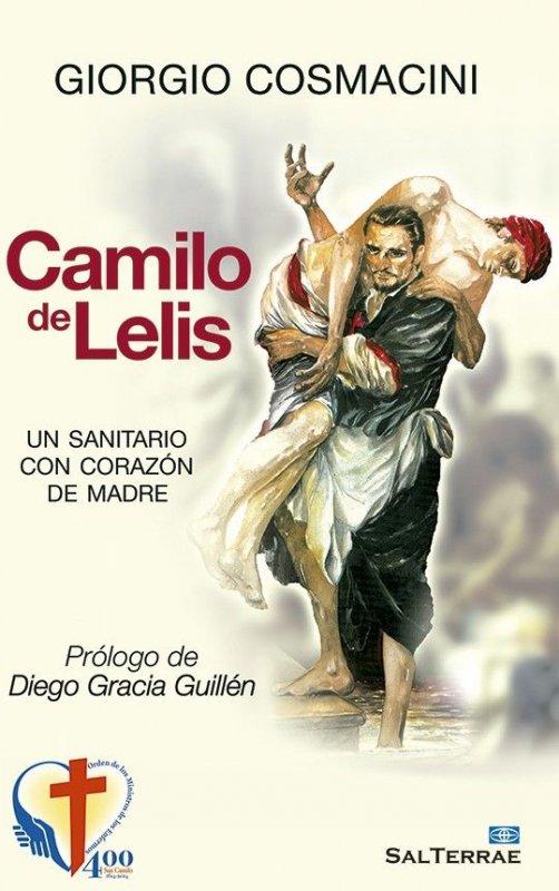 Camilo de Lelis, un sanitario con corazón de madre