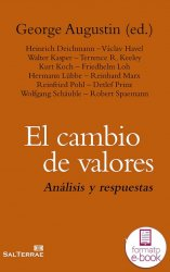El cambio de valores (Ebook)